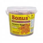 MARSTALL Karotten-Ringe - porgandi-maius 1kg