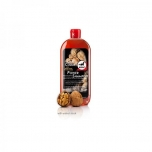 LEOVET Šampoon tumedatele hobustele pähkliekstraktiga