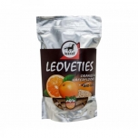 Leoveties Tummy Tickler Maiused - apelsini ja kaeraga