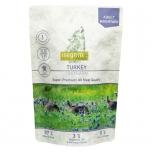 Isegrim Roots I Monoprotein Pouch 410g Turkey