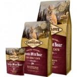 CL FRESH kuivtoit kassile lamba & metssea lihaga 6kg