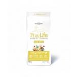 Pure Life kuivtoit Maxi täiskasvanud koerale Pardiliha & Valge Kalaga12kg