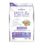 Pure Life Cat Sterilized 8+ 400g