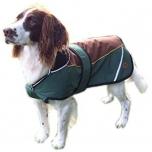 Country Pet Waterp. Dog Mat 66x46cm Nav