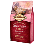 CL Cat Salmon&Turkey for Kittens 6 kg