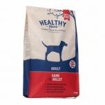 "Healthy Paws ""Ulukiliha & hirsiga"" 2kg"