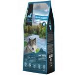 "Wolfs mountain ""Alaska River"" lõhe ja kanalihaga 2,5 kg"