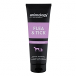 ANIMOLOGY SHAMPOON FLEA & TICK 250ML