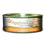 Applaws kassi konserv kana/juust 156g N1