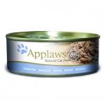Applaws kassi konserv ookeanikala 156g N1