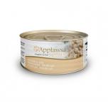 Applaws kassi konserv zelees seenior kana 70g N1