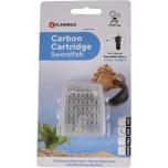 Akvaariumi filtrielement aktiveeritud süsi Swordfish 380