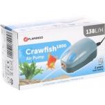 Akvaariumi õhupump Crawfish 1800