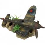 Akvaariumi Lennuki vrakk