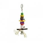 Lindude mänguasi 27cm