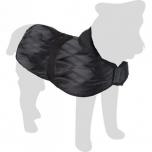 Koera jope Eisbär black 35cm