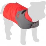 Koera vihmajope Juno Red 45cm