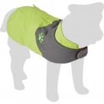 Koera vihmajope Juno Green 50cm