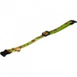 Kaelarihm Flower green 30cm