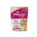 PPS kassi täistoit kassipoegadele kanalihaga 7kg