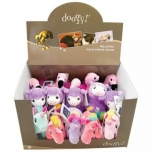 Plüüsist mänguasi 15CM : Ükssarv; flamingo; lama