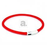 BEEZTEES KAELARIHM DOGINI LED-USB Punane
