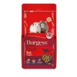 Burges Excel roti täissööt 1,5kg
