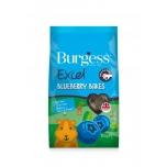 Burges Excel Väikelooma Maius Blueberry Bakes 80g