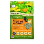 Burgess Excel hein Dandelion&Marigold 1kg