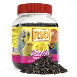 Rio lindude nigeri ehk õliramtilla seemned 250g