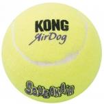 Kong koera mänguasi Air Squeaker tennisepall XL 10cm 1tk