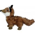Wild Life mänguasi koerale Rebane