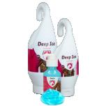 Deep Ice Gel Standing-/hanging bottle 250ml