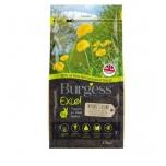 Burgess Excel küüliku täissööt Nature's Blend 1,5kg