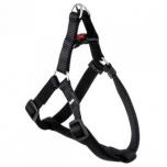 Koera traksid Step & Go Ziggi black 40-70cm 25mm
