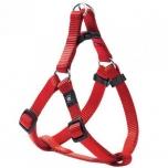 Koera traksid Step & Go Ziggi red 20-35cm 10mm