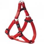 Koera traksid Step & Go Ziggi red 60-90cm 25mm