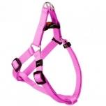Koera traksid Step & Go Ziggi pink 20-35cm 10mm