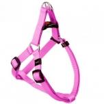 Koera traksid Step & Go Ziggi pink 35-60cm 20mm