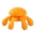 Kiwi Walker Let's Play! Octopus L oranž
