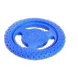 Kiwi Walker Let's Play! Frisbee Mini sinine