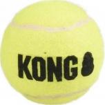 Kong koera mänguasi Squeak Air piiksuv pall Medium