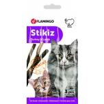Kassi maius Stikiz Cat kalkun+lammas 3tk