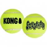 Kong koera mänguasi Air Squeak tennisepall L 2tk