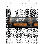 PrimaDog koera vorst Kalkuniliha&riisiga 800g