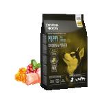 PrimaDog kutsika täistoit Kana&kartuliga 10kg