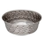 Diamond Plated Bowl XL 5600 ml