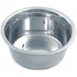Sööginõu koerale roostevabast terasest 13CM 370ML