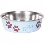 Sööginõu koerale BELLA KENA helesinine 21cm 1500ml
