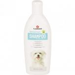 Šampoon valgele koerale 300ml
